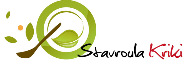 Stavroula's Healthy Cooking - Healthy Cooking from a dietitian who loves to eat